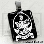 Cullen Family Crest Charm Necklace Rosalie Alice Bella