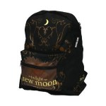 New Twilight Saga New Moon Bookbag New Moon Backpack