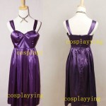 Replica Twilight New Moon Alice Birthday Dress Costume