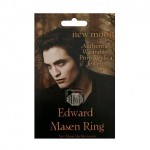 Twilight New Moon EDWARD MASEN RING cullen props