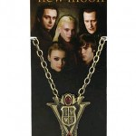 Twilight New Moon VOLTURI Pendant NECKLACE NECA Gift