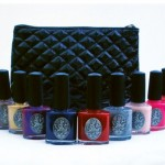 The Jumbo Nail Varnish Collection