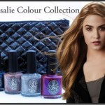 The Rosalie Colour Collection