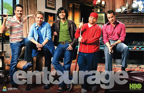 How To Watch Free Episodes Of Entourage Online