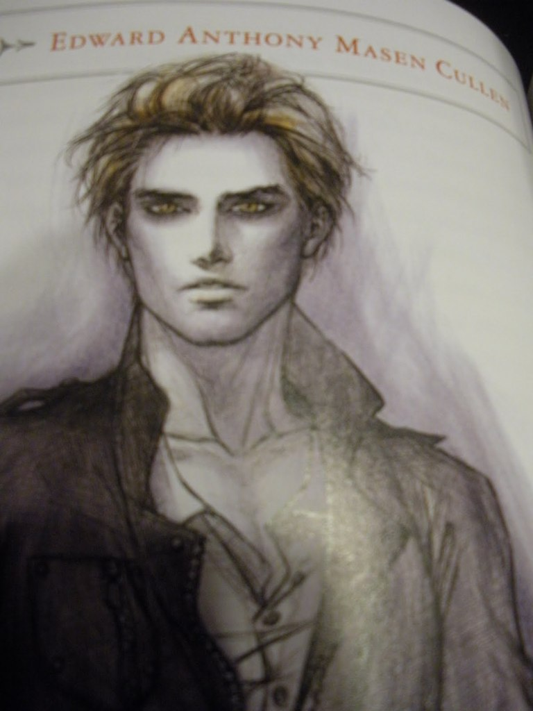 edward cullen character analysis essay Twilight - bella character analysis essays: over 180,000 twilight - bella character analysis essays, twilight - bella character analysis term papers, twilight - bella character analysis research paper, book reports 184 990 essays, term and research papers available for unlimited access.