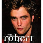 The Robert Pattinson Album Book